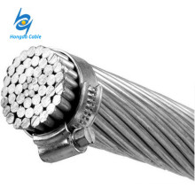 Aluminum Conductor ACSR Cable GOST 839-80 300 / 48 AC cable