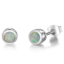 Opal Earring High End Popular jewelry Opal Stone Earrings