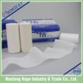 Bandage de gaze de 7.5cm x 4.5m