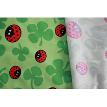 Waterproof Printed-Cartoon Pattern Pul Fabrics