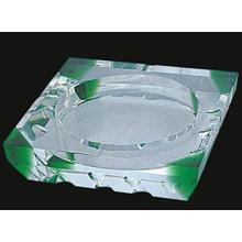 Cinzeiro de charuto de cristal, acessório de fumar (JD-YG-004)