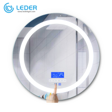 LEDER Cosmetic Mirror With Light