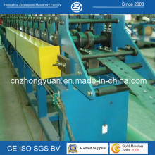 Automatic Cold Roll Forming Channel Roll Forming Machine