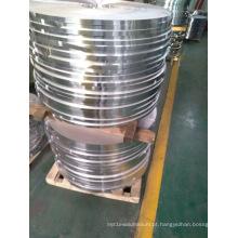 3003 H14 Tira de alumínio para lingueta de anel de alumínio Tab