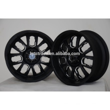 20 inch black ca wheel