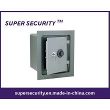 Solid Steel Fireproof Wall Safe (SMQ17-2)