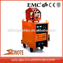 high quality but cheap co2/mig welding machine