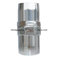 Zcheng Fuel Dispenser Parts Aceite Pareja manguera giratoria Zcs-03