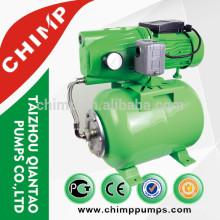 CHIMP PUMPS schwere AUJET-110L Pumpstation 1.2HP saubere Wasserpumpe