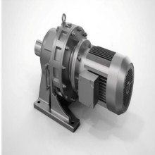 Cycloidal Flange Mounted Gear Motor 220V 380V Motor