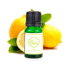Подарочный набор для ароматерапии с эфирным маслом лимона
