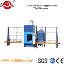 Автоматическая машина sandblasting для Сбывания