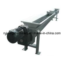 High Efficient Large Capacity Screw Conveyor