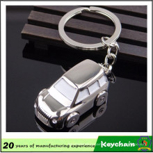 Cheap Promotional Metal Car Keyring Wholesale