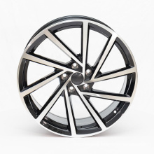 forklift wheel rim alloy scooter wheel rim car wheel rim