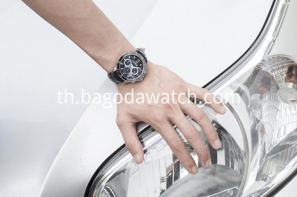 Analog Watch For Man