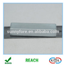 powerful special size 33m-48m neodymium magnet