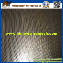 Iron Punching Net Used in Agricultural Machinery