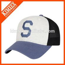 Обычное производство сетчатая шляпа и колпачок