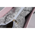Классическая сумка O с классической бриллиантовой сумкой EVA