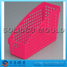 plastic chopsticks holder mould, basket mold, kitchenware mould