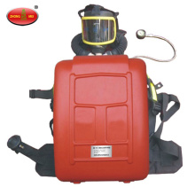 Portable Fire Compressed Air Respirator