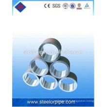 Tuyau en acier de très bonne qualité en acier inoxydable de 2 mm fabriqué en Chine