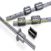 Flange Linear Bearing LM5UU avec haute qualité