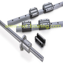 Flange Linear Bearing LM16UU with high quality