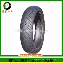 Китай натурального каучука уличного мотоцикла шины 120/70-17