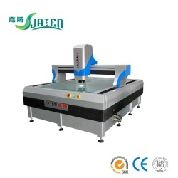 Laser Video Measuring and Testing  Machine