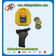 Produkt-Förderungs-Einzelteil-Griff-Diskette Shooter hergestellt in China