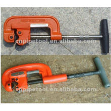 """H2S/H4S/H6S/H8S manual pipe cutter 1/2""""-8"""""""