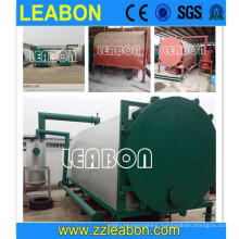 Smokeless Wood Log Charcoal Carbonization Furnace