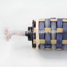 torche de bambou lumière torche de bambou