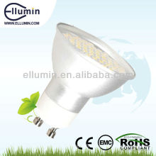 led spotlight 3w led smd gu10