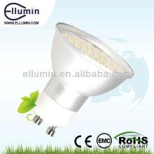 refletor LED 3w led smd gu10