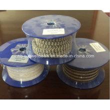 Арамидное волокно с графитовым арамидным уплотнением / Арамидное волокно и графит PTFE (SUNWELL)