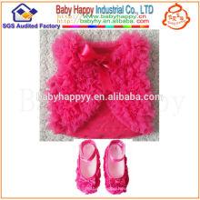 Alibaba оптовые модные девушки одежды детей