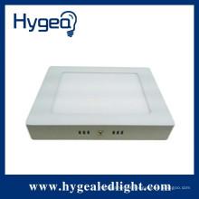 25W mais novo design pequena superfície quadrada montada iluminação do painel LED