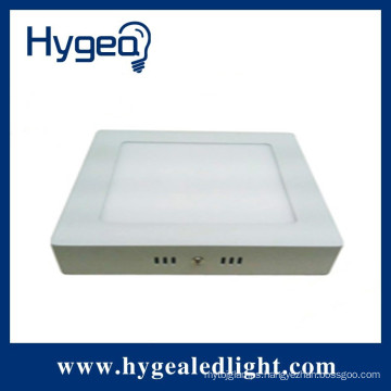 25W Newest Design Small Square Surface Mounted LED Panel Lighting