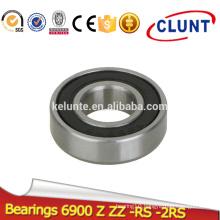 electric motors bearings koyo japan Deep Groove Ball Bearings 61900