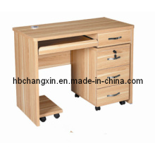 High Quality Modern Hot Selling Wood Computer Table