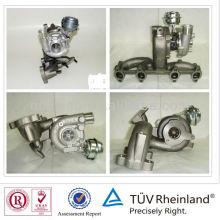 Turbo GT1749V 713672-5006 03G253016N Para Motor Skoda