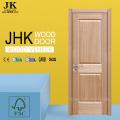 JHK-Veneer Craftsman Interior Doors Prehung For Hotels
