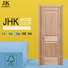 JHK-Veneer Craftsman Interior Doors Prehung For Hotels