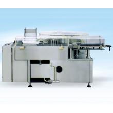 Vertical Ultrasonic Automatic Bottle Washing Machine