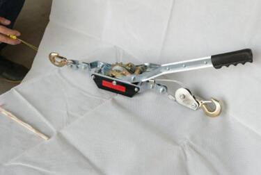 wire cable puller