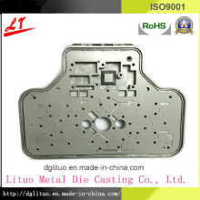 Fast Venda Hardware Alumínio Die Casting Satellite Communication Devices