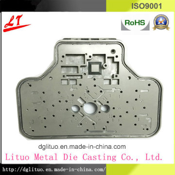 Fast Sale Hardware Aluminium Die Casting Satellite Communication Devices